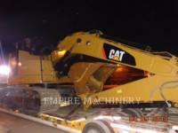 CATERPILLAR トラック油圧ショベル 325FLCR equipment  photo 1