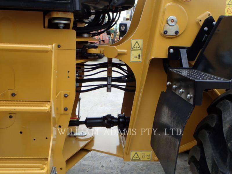 CATERPILLAR WIELLADERS/GEÏNTEGREERDE GEREEDSCHAPSDRAGERS 910K equipment  photo 8