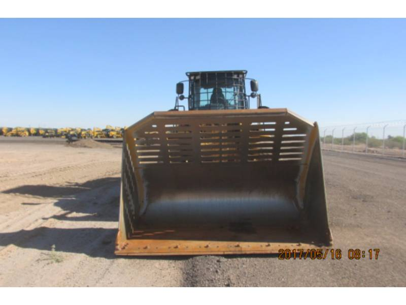 CATERPILLAR WHEEL LOADERS/INTEGRATED TOOLCARRIERS 962K equipment  photo 5