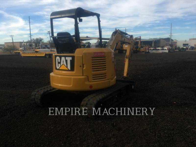 CATERPILLAR ESCAVATORI CINGOLATI 304E2CR equipment  photo 2