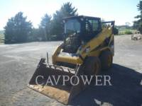 CATERPILLAR SKID STEER LOADERS 232B equipment  photo 5
