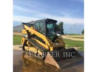 Caterpillar MINIÎNCĂRCĂTOARE RIGIDE MULTIFUNCŢIONALE 299D equipment  photo 1