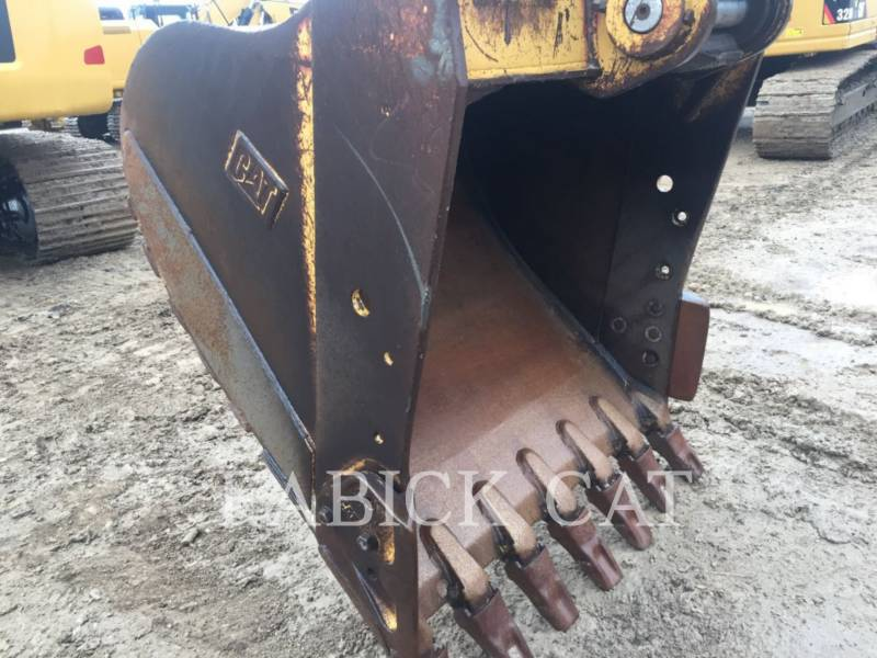 CATERPILLAR TRACK EXCAVATORS 325CCR equipment  photo 3