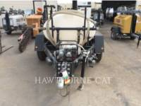 Equipment photo WAYNE SWEEPERS 500 GAL VAGONES DE AGUA 1