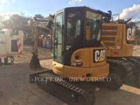 CATERPILLAR KOPARKI GĄSIENICOWE 304E2 equipment  photo 4