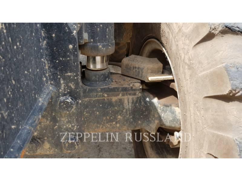 CATERPILLAR WHEEL EXCAVATORS M314F equipment  photo 16