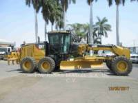 Equipment photo CATERPILLAR 140 M VHP MOTOR GRADERS 1