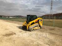 CATERPILLAR UNIWERSALNE ŁADOWARKI 279D equipment  photo 1