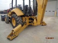 CATERPILLAR BAGGERLADER 420F2IT equipment  photo 24