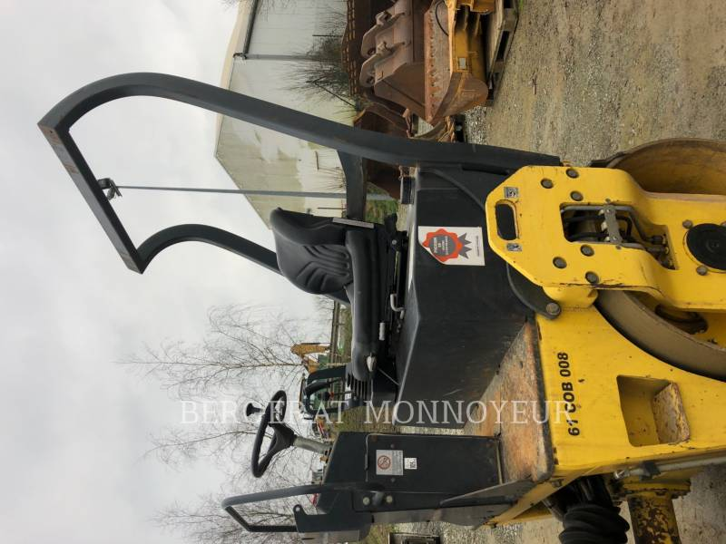 BOMAG COMPACTORS BW138 equipment  photo 3