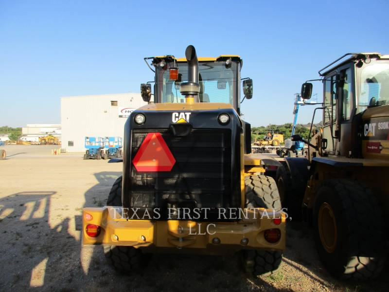 CATERPILLAR WHEEL LOADERS/INTEGRATED TOOLCARRIERS 926 M equipment  photo 4