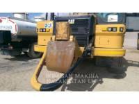 Equipment photo CATERPILLAR 627H WHEEL TRACTOR SCRAPERS 1