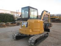 CATERPILLAR KOPARKI GĄSIENICOWE 305.5E CR equipment  photo 6