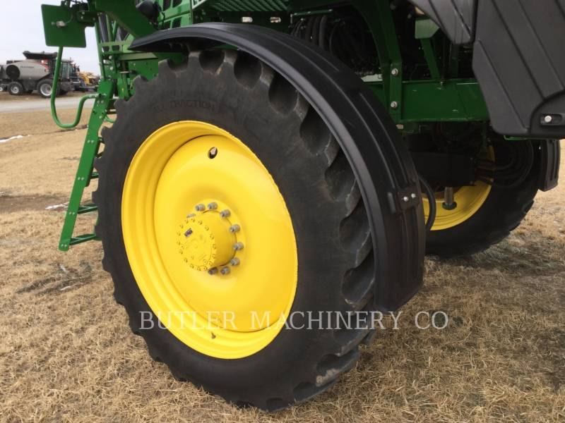 DEERE & CO. PULVERIZADOR R4030 equipment  photo 7