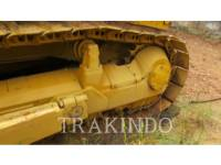 CATERPILLAR TRACK TYPE TRACTORS D7G equipment  photo 13