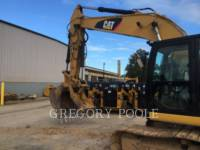 CATERPILLAR EXCAVADORAS DE CADENAS 323F L equipment  photo 7