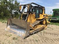 CATERPILLAR TRACTORES DE CADENAS D6R equipment  photo 6
