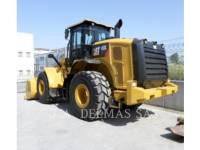 CATERPILLAR WHEEL LOADERS/INTEGRATED TOOLCARRIERS 950L equipment  photo 4