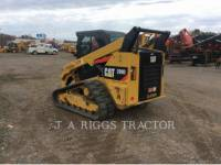 CATERPILLAR SKID STEER LOADERS 289D AH equipment  photo 4