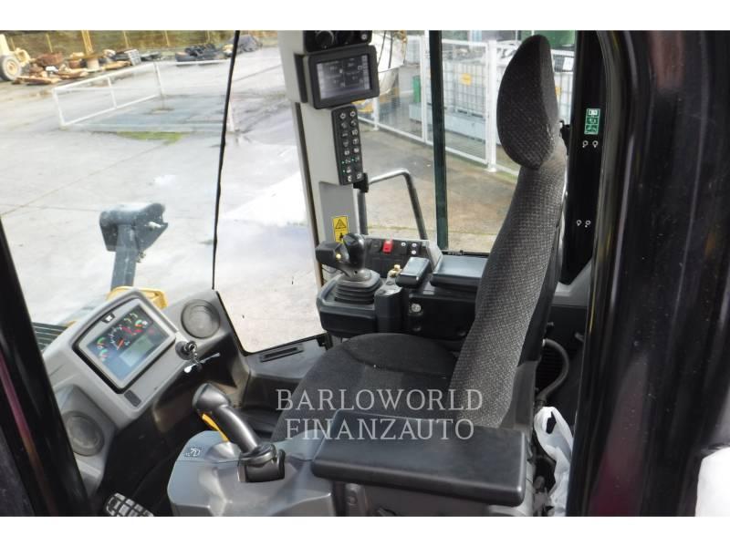 CATERPILLAR RADLADER/INDUSTRIE-RADLADER 966MXE equipment  photo 7
