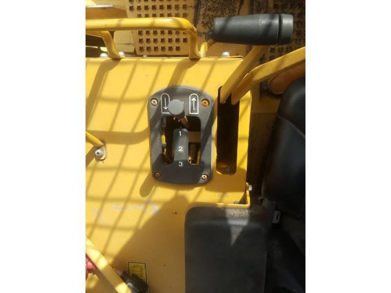 CATERPILLAR FORESTRY - SKIDDER 527 (GRAPPLE) equipment  photo 16