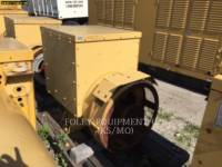 Equipment photo CATERPILLAR GENENDSR4 SYSTEMS COMPONENTS 1