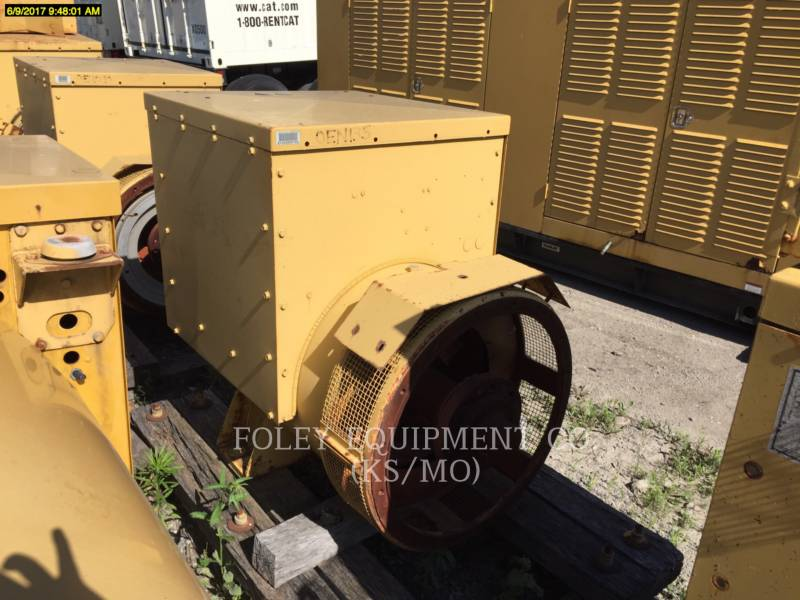 CATERPILLAR SYSTEMS COMPONENTS GENENDSR4 equipment  photo 1