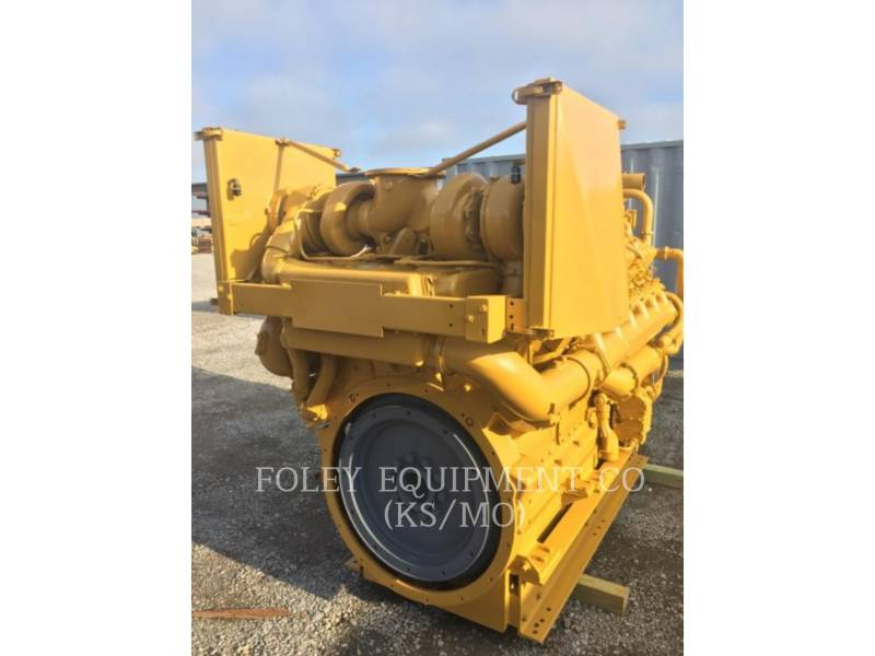 CATERPILLAR INDUSTRIAL D398BIN equipment  photo 4