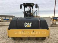 CATERPILLAR EINZELVIBRATIONSWALZE, ASPHALT CS54B C110 equipment  photo 6