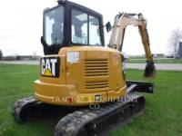 CATERPILLAR ESCAVATORI CINGOLATI 305E2CR equipment  photo 6