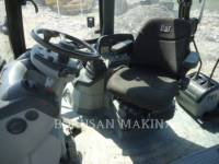 CATERPILLAR BACKHOE LOADERS 428F equipment  photo 6