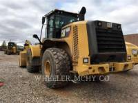 CATERPILLAR CARGADORES DE RUEDAS 966M QC 3V equipment  photo 2