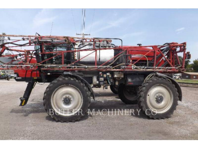 CASE/INTERNATIONAL HARVESTER SPRAYER 4420 equipment  photo 13