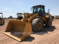 CATERPILLAR PALE GOMMATE/PALE GOMMATE MULTIUSO 966H equipment  photo 1
