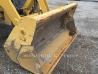 CATERPILLAR BAGGERLADER 420FST equipment  photo 23