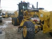Equipment photo Caterpillar 160M2AWD AUTOGREDERE 1