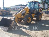 Equipment photo JCB TM220 WHEEL LOADERS/INTEGRATED TOOLCARRIERS 1