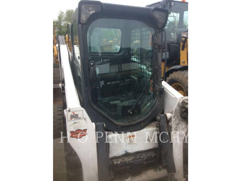 BOBCAT MINICARGADORAS S630 equipment  photo 2