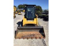 CATERPILLAR CARGADORES MULTITERRENO 247B3 equipment  photo 15