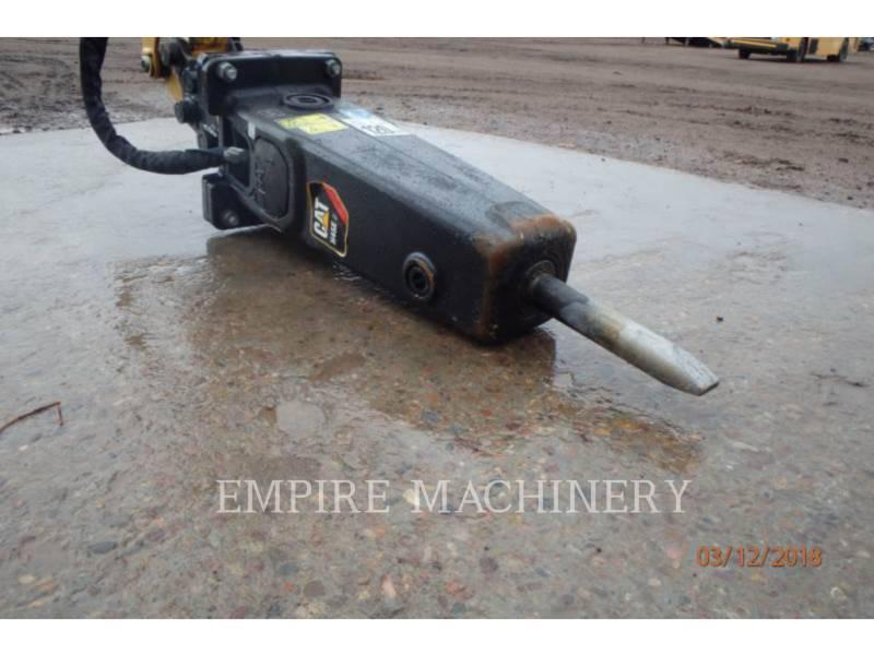 CATERPILLAR WT - ハンマー H45ES 301 equipment  photo 3