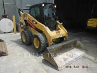 Caterpillar MINIÎNCĂRCĂTOARE RIGIDE MULTIFUNCŢIONALE 262C2 equipment  photo 1