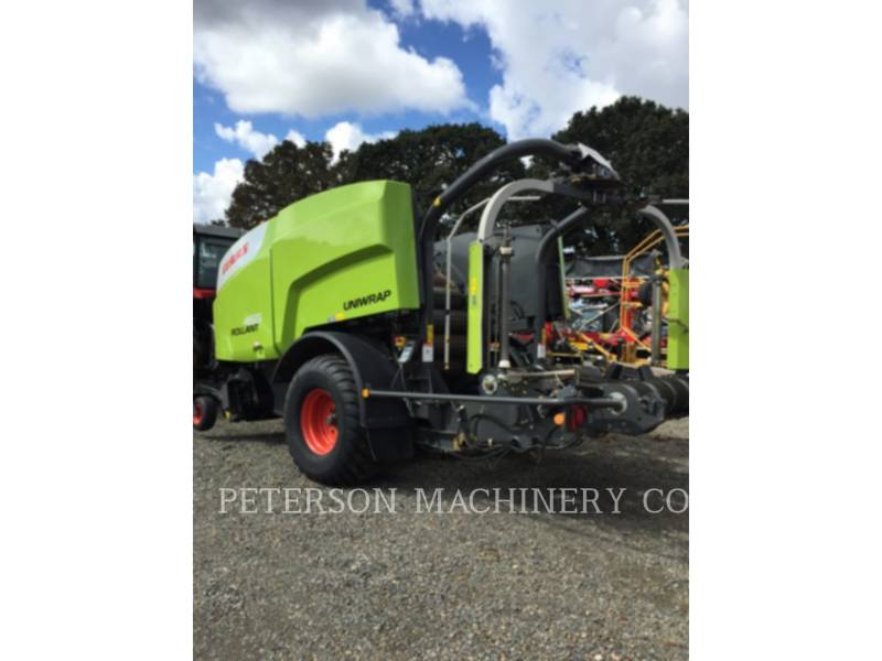 CLAAS OF AMERICA 農業用集草機器 750UNIWRP equipment  photo 5