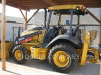 JOHN DEERE BAGGERLADER 310SL equipment  photo 4