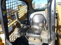 CATERPILLAR TRACK LOADERS 279D equipment  photo 7