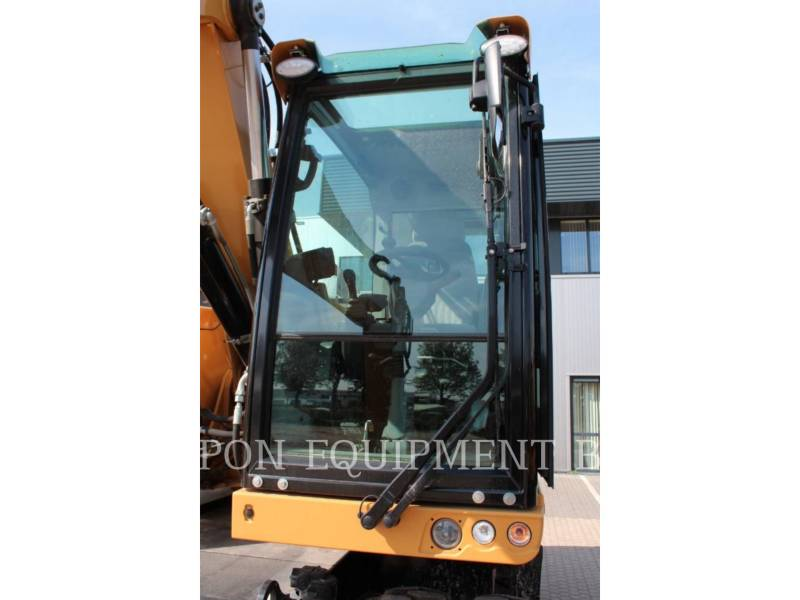 CATERPILLAR ESCAVADEIRAS DE RODAS M 314 F equipment  photo 17