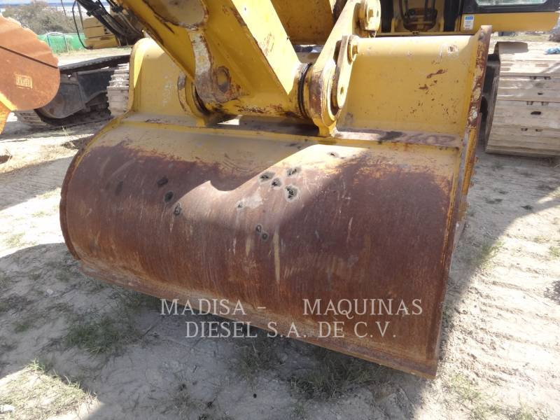 CATERPILLAR PELLES SUR CHAINES 336DL equipment  photo 10