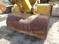 CATERPILLAR KETTEN-HYDRAULIKBAGGER 336DL equipment  photo 10