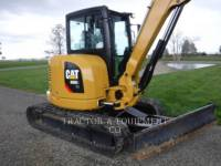 CATERPILLAR トラック油圧ショベル 305E2CR equipment  photo 7