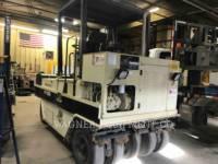 Equipment photo INGERSOLL-RAND PT-125R COMPACTEURS 1