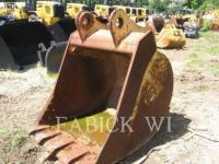 Equipment photo CENTRAL FABRICATORS JD 450CLC WT - BUCKET 1